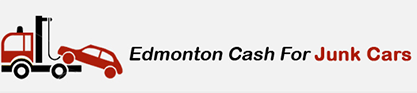edmonton cash for junk cars logo